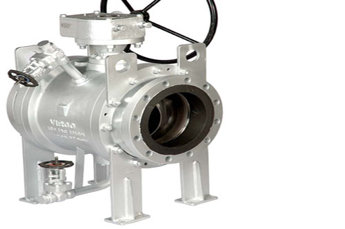 SENSIA - Valve and Piping Solutions - Products